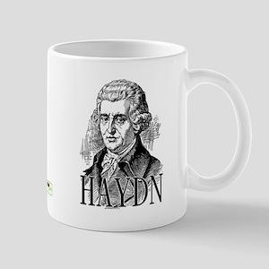 Haydn Mugs