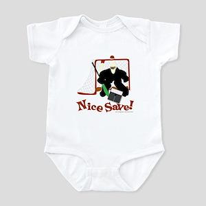 Nice Save! Infant Bodysuit
