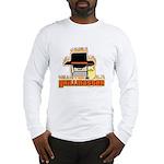 Grillmaster Long Sleeve T-Shirt
