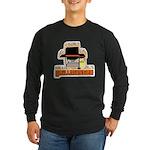 Grillmaster Long Sleeve Dark T-Shirt