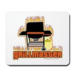 Grillmaster Mousepad