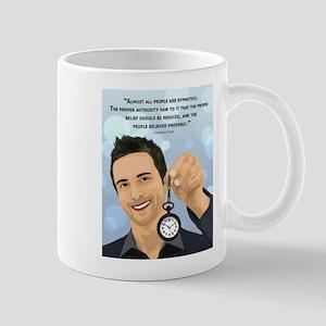 The Hypnotic Hypnotist Mugs