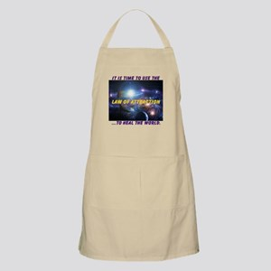 LoaWorld Light Apron