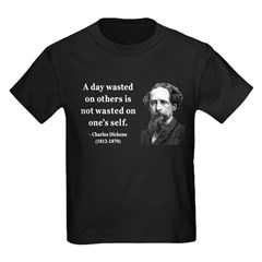 Charles Dickens 20 T