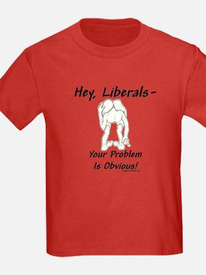 """Liberal's Problem"" T"