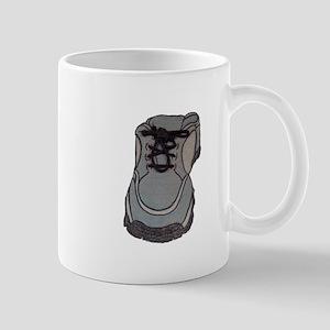 tennis shoe Mug