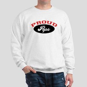 Proud Pops Sweatshirt