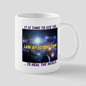 LoaWorld Mugs