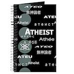 ATHEIST INTERNATIONAL DARK Journal