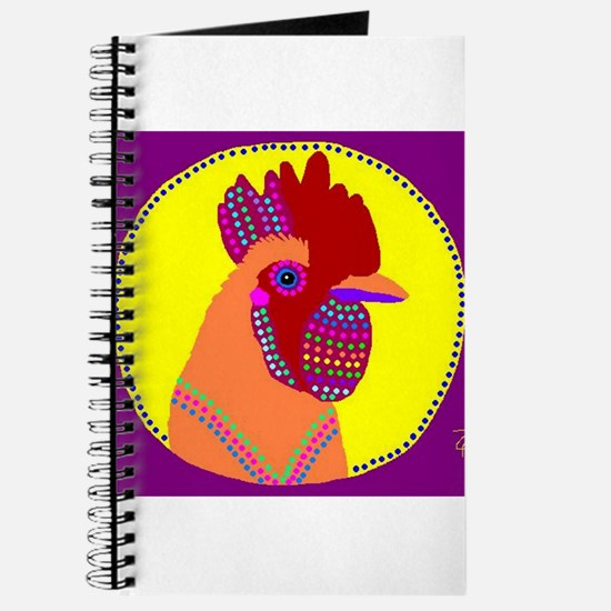 Rooster Journal
