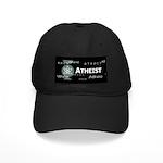 ATHEIST INTERNATIONAL Black Cap