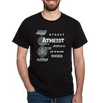 ATHEIST INTERNATIONAL Dark T-Shirt