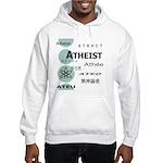 ATHEIST INTERNATIONAL Hooded Sweatshirt