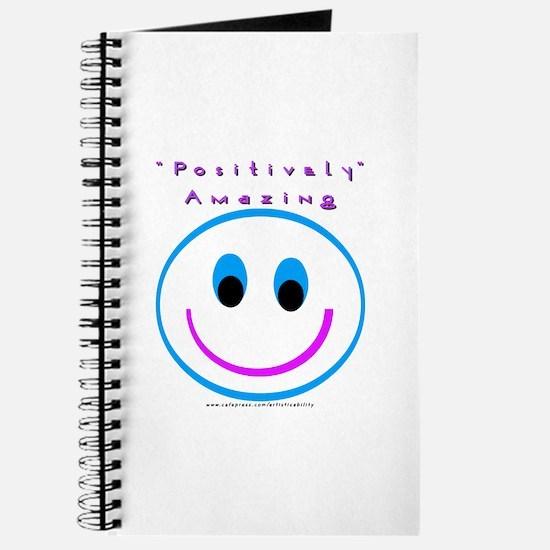 Positively Amazing... Journal