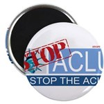 Stop Sign Magnet