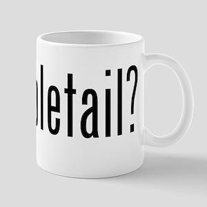 got tripletail? Mug