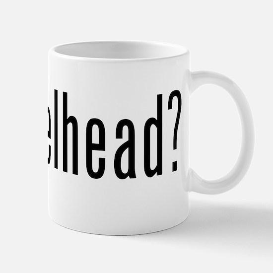 got steelhead? Mug