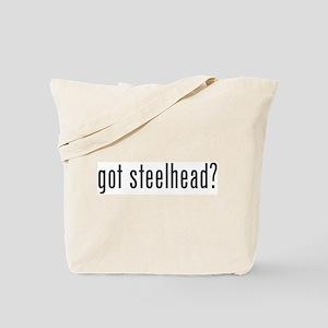 got steelhead? Tote Bag
