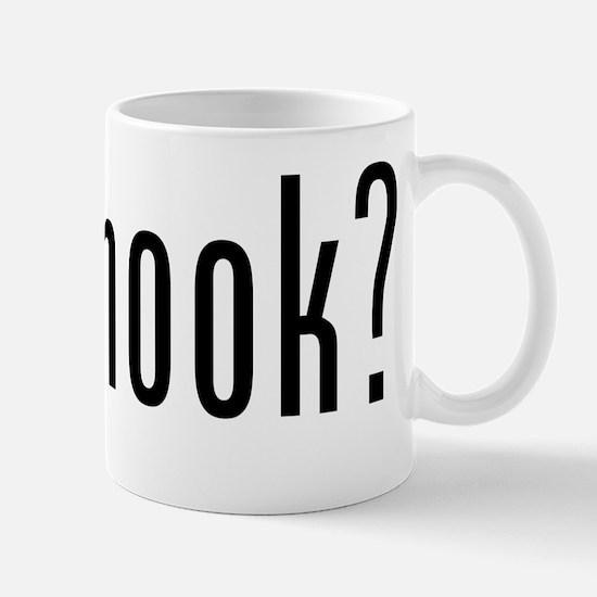 got snook? Mug