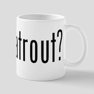 got seatrout? Mug