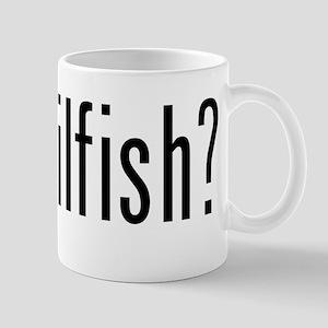 got sailfish? Mug