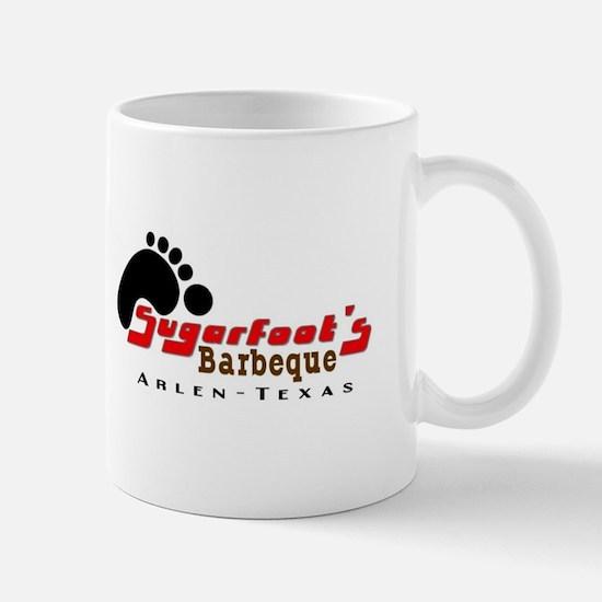 sugarfoots Barbeque Mugs