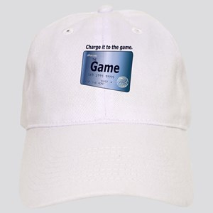 Charge It To the Game Cap