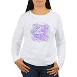 Air Spirit in Pastel Long Sleeve T-Shirt