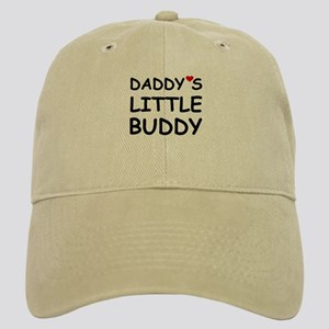 DADDY'S LITTLE BUDDY Cap