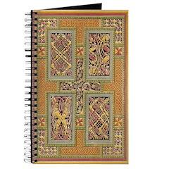 Kells Tapestry Journal