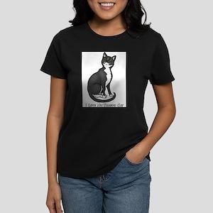 Love My Tuxedo Ca T-Shirt