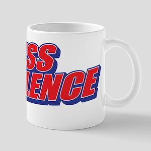 I Piss Excellence 11 oz Ceramic Mug