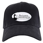 Nor'easters Club Black Cap