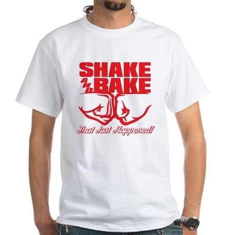 Shake and Bake Men's Classic T-Shirts