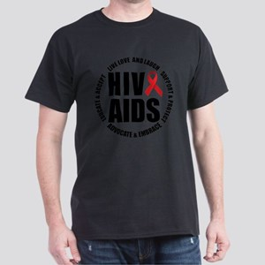 HIV/AIDS T-Shirt