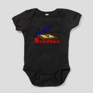 BackFromTheSandbox Body Suit