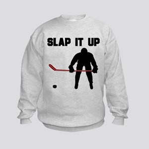 Hockey Kids Sweatshirt