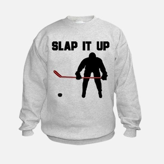 Hockey Jumpers