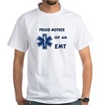 Proud Mother of an EMT Men's Classic T-Shirts
