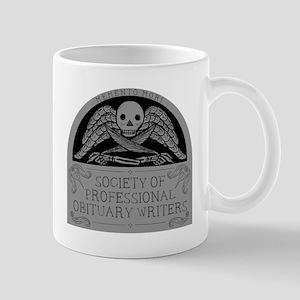 Spow Logo Mugs