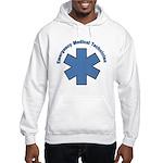 EMT Emergency Hooded Sweatshirt