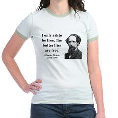 Charles Dickens 17 T