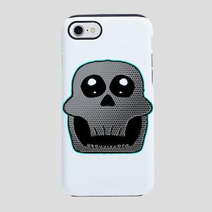 Skull iPhone 8/7 Tough Case