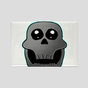 Skull Magnets