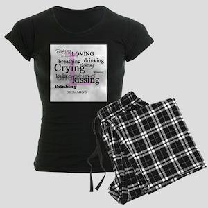 The L Word Lyrics Pajamas