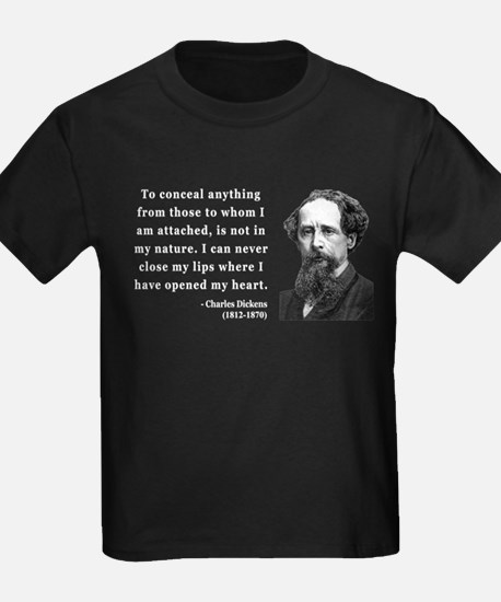 Charles Dickens 12 T