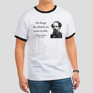Charles Dickens 11 Ringer T
