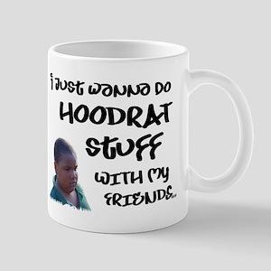 hoodrat Mugs