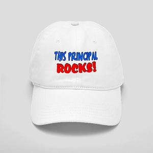 This principal ROCKS Cap