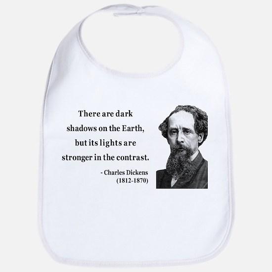 Charles Dickens 8 Bib